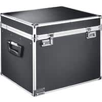 Leitz Suspension File Case A4+ Black 45.7 x 34.5 x 37.5 cm