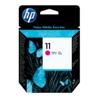 HP 11 Original Printhead C4812A Magenta