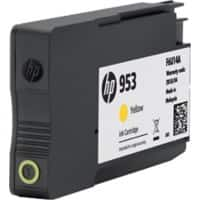HP 953 Original Ink Cartridge F6U14AE Yellow