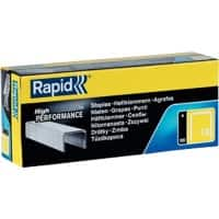 Rapid Staples 11835600 13/8 Pack of 5000
