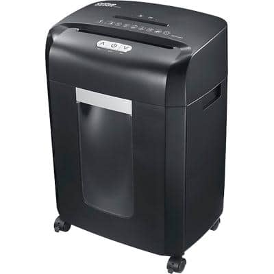 Office Depot MC-8XS Micro-Cut Shredder Security Level P-5 8 Sheets