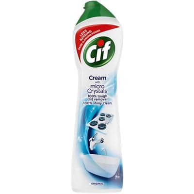 Cif Cream Cleaner All Purpose 500ml