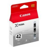 Canon CLI-42GY Original Ink Cartridge Grey