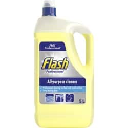 Flash Multi-Purpose Cleaner Multi-Purpose lemon 5 l