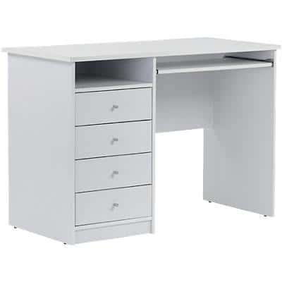 Alphason Desk Marymount 1,150 x 550 x 780 mm