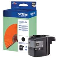 Brother LC129XLBK Original Ink Cartridge Black