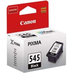 Canon PG-545 Original Ink Cartridge Black
