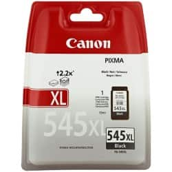 Canon PG-545XL Original Ink Cartridge Black