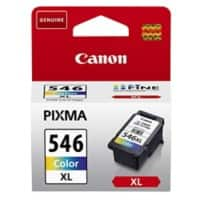 Canon CL-546XL Original Ink Cartridge 3 Colours