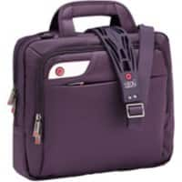 i-Stay 13.3 Inch Tablet, Netbook, Ultrabook Bag Purple