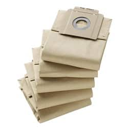 Kärcher T12/1 Eco efficiency paper filter bags, pack of 10
