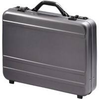 Falcon 17 inch Aluminium Laptop Case