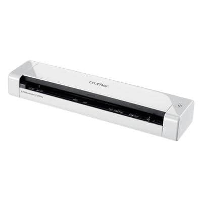 Brother Document Scanner DS-720D White