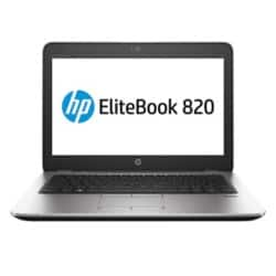 HP Laptop EliteBook 820 G3 intel core i5-6200u hd graphics 520 256 gb windows 10 pro