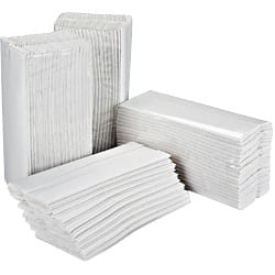 essentials Hand Towels HC125WHOD 1 ply 10 pieces of 256 sheets