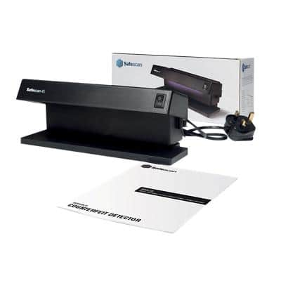 Safescan 45 UV Counterfeit Detector