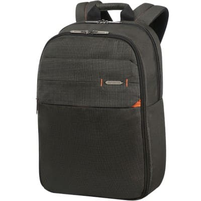 Samsonite Backpack Network 3 15.6 Inch 30 x 19 x 43.5 cm Anthracite