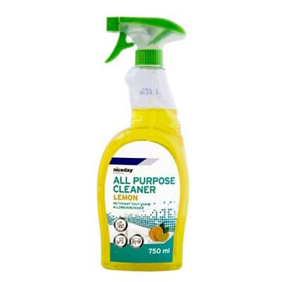 Niceday Professional Lemon All Purpose Cleaner 750ml