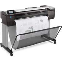 HP Designjet T830 Colour Thermal Large Format Printer A1
