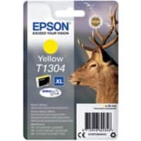 Epson T1304 Original Ink Cartridge C13T13044012 Yellow