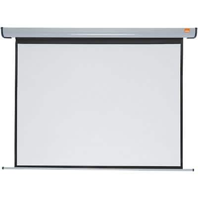 Nobo Electric Wall Projection Screen 1901971 160 x 120 cm