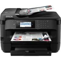 Epson WorkForce WF-7720DTWF Colour Inkjet Multifunction Printer A3