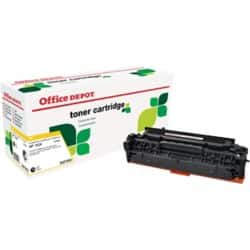 Office Depot Compatible HP 312X Toner Cartridge CF380X Black