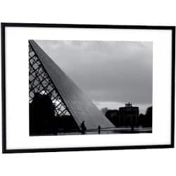 Paperflow Decoration Frame CCFA3.01 A3 Black 30.4 x 42.7 cm