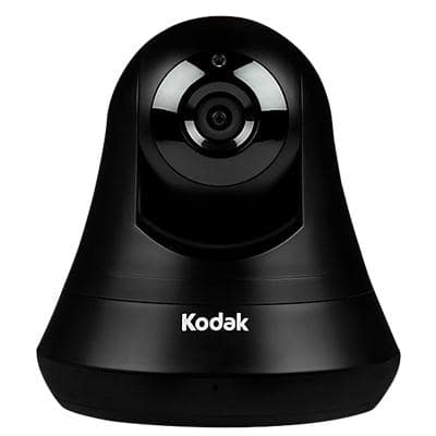 Kodak Video Monitor Security Camera CFH-V15