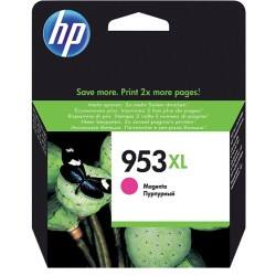 HP 953XL Original Ink Cartridge F6U17AE Magenta