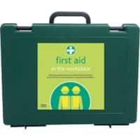 First Aid Kit 50 Persons Cambridge Box