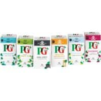 PG tips Fruit & herbal infusions Tea Bags 150 Pieces