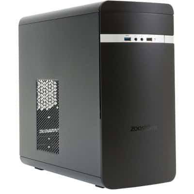Zoostorm Desktop PC AMD A10 9700 Radeon R7 Series Graphics Windows 10