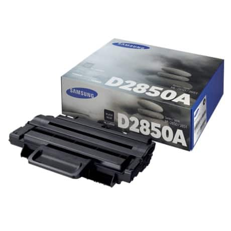 Samsung ML-D2850A Original Toner Cartridge Black