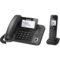 Panasonic Telephone KX-TGF320E