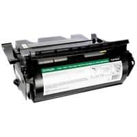 LEXMARK Toner for Mono Machines Black 12A7632