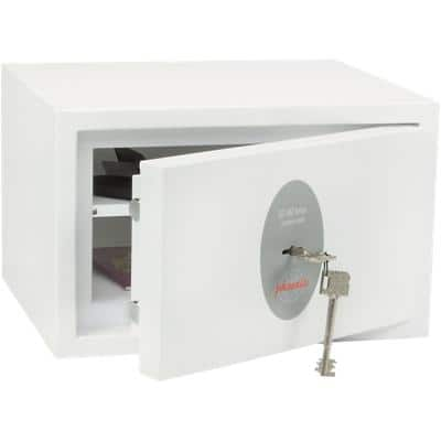 Phoenix Security Safe SS1181K White 350 x 300 x 220 mm