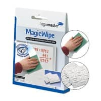 Legamaster MagicWipe Eraser Pack of 2