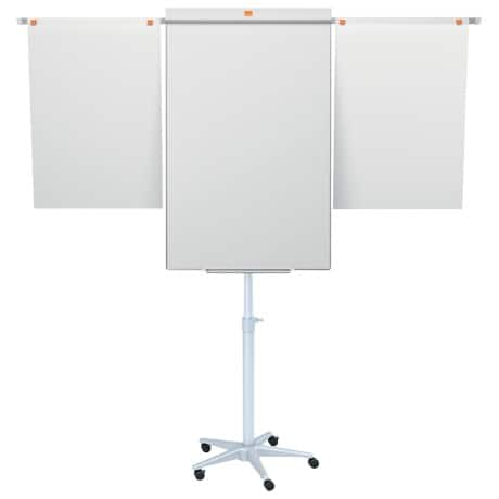 Nobo Professional Piranha Mobile Easel 1103 H x 710 W mm