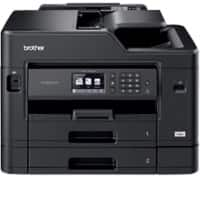Brother Business Smart MFCJ5730DW Colour Inkjet All-in-One Printer A3