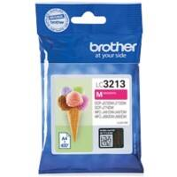 Brother LC3213M Original Ink Cartridge Magenta