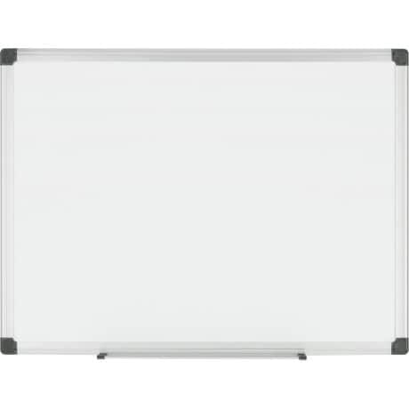 Office Depot Standard magnetic Whiteboard lacquered steel 60 x 45 cm