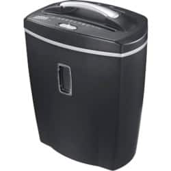 Office Depot Shredder CC-8S cross cut 21 l