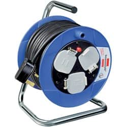 brennenstuhl Cable Reel 3 Way