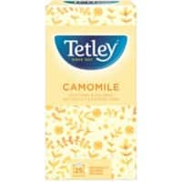 Tetley Camomile Tea 25 Pieces