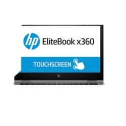 HP Laptop EliteBook x360 1030 G2 intel core i5-7200u intel® hd graphics 620 256 gb windows 10 pro