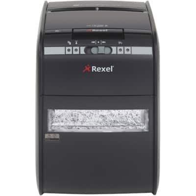 Rexel Shredder Auto+ 90X Cross Cut 20 L