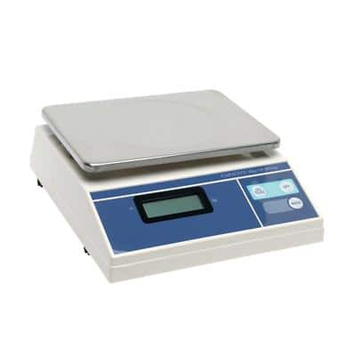 Genware Digital Scale Limit 6Kg In G & Lb NACS06