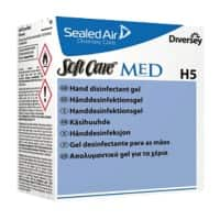 Diversey Soft Care Med H5 Hand Sanitiser Refill Alcohol Based 800ml