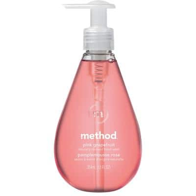 Ecover Hand Soap Pink Grapefruit 354ml